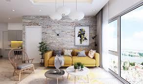 Brick Wallpaper  EtsyWhite Brick Wall Living Room