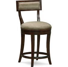 wooden swivel bar stools. Extraordinary Wood Swivel Bar Stool With Pad Wooden Stools C