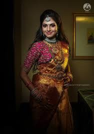 Makeover Saree Designs Blouse Work Designs For Pattu Sarees Drape It Right On The