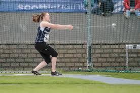 125th Seniors - Sunday review - Scottish Athletics