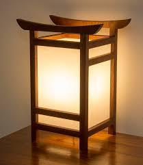 shoji lamp sketchup file build table lamp