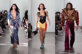 Black Designers Fashion Week Top Emerging Designers New York Fashion Week Fw19 Hypebae