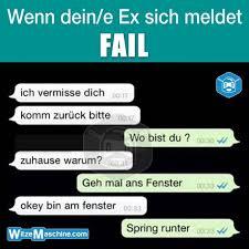 Lustige Whatsapp Bilder Und Chat Fails 204 Ex Witzemaschine