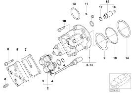 Bmw convertible bmw vanos unit realoem online bmw parts catalog