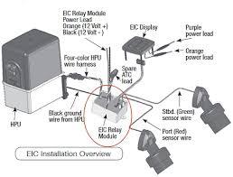 bennett trim tabs eic relay module Bennett Trim Tab Wiring Diagram bennett trim tabs eic relay module; applications bennett eic display; power 12 volt dc bennett trim tab wiring diagram for relays