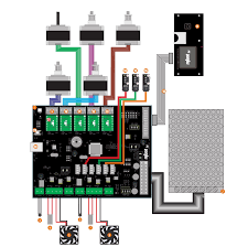mbot cube kit wiring diagram mbot3d support mbot cube kit wiring diagram