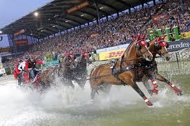 September 2021 erneut die erste adresse für reiter, pferde und turniersport. Chio Aachen 2020 Top Magazin Aachen