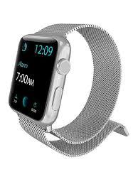 Ремешок Mesh для <b>Apple</b> Watch 38/40 мм x-doria 5157739 в ...