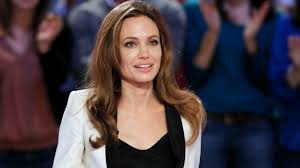 Angelina Jolie Can Now Add Professor to Her Resume