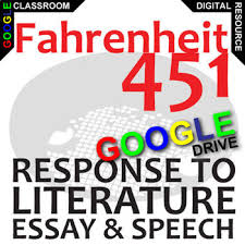 fahrenheit essay prompts and speech w rubrics created for  fahrenheit 451 essay prompts and speech w rubrics created for digital