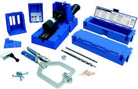 Kreg Tool K5ms Jig Pocket Hole System K5 Kreg