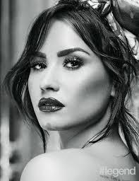 Demi Lovato Billboard Chart Demi Lovato On Reinvention And Jiu Jitsu Hashtag Legend