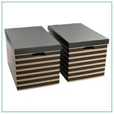 Decorative Filing Boxes File Storage Boxes Decorative Decorative File Boxes Decorative 36