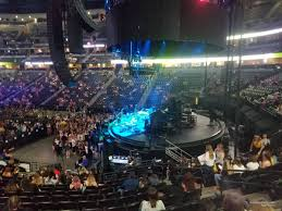 Pepsi Center Seating Chart View Pepsi Center Section 144 Concert Seating Rateyourseats Com