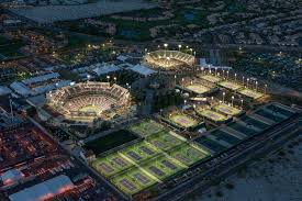 Indian Wells Tennis Seating Chart 2020 Bnppo Draws Indian Wells