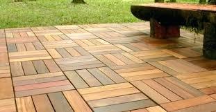 patio floor. Wood Patio Tiles Ikea Polywood Marvelous Outdoor Flooring Material Floor