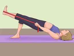 How To Use A Theraband 11 Steps With Pictures Wikihow