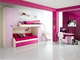 modern girl bedroom furniture. Modern Girls Bedroom In Pink Color Scheme Decorating Style Girl Furniture