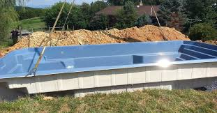 how much does it cost to install a pool fiberglass r swimming pool