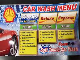 s car wash s 2021