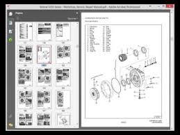 bobcat s250 series workshop, service, repair manual youtube John Deere Fuse Box Location bobcat s250 series workshop, service, repair manual