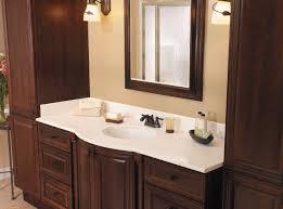 Bathroom Vanity Depth Fascinating Narrow Depth Bathroom Vanity Cabinets Picture Of Fresh