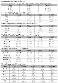 Foot Locker Shoes Size Chart