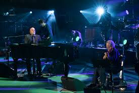 perlman returns to madison square garden with billy joel
