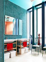 Colorful Bathrooms  Large And Beautiful Photos Photo To Select Colorful Bathrooms