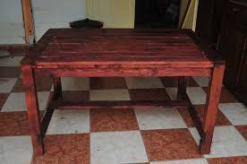 ana white farmhouse table wooden pallets diy projects farm coffee table furniture farm coffee