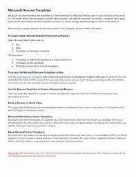Career Change Cover Letter Sample Unique Resume Resume For Career