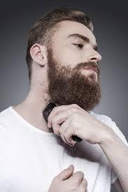 Coiffure Homme Accorder Sa Coupe à Sa Barbe Madame Figaro