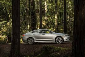 2016 Chrysler 200 Review Ratings Specs Prices And Photos
