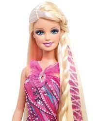 Barbie - Mechas Fashion muñeca (Mattel BDB19): Amazon.es: Juguetes y juegos  | Búp bê, Thời trang, Búp bê barbie