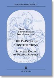 the painter of constitutions acirc middot edited by mario vegetti franco abbildung