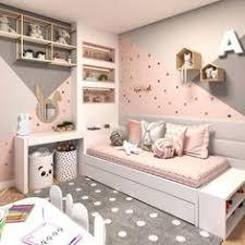 35 лучших изображений доски «Детская комната для девочки ...