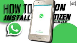 Opera mini is a light version of the famous browser for android. How To Install Google Play Store On Tizen Samsung Z1 Z2 Z3 Z4 Tizen To Android Youtube