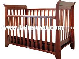 wooden baby beds antique wooden baby beds