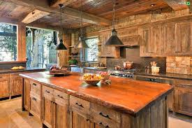 full size of catchy log cabin kitchen cabinets at painted attractive rustic gorgeous ideas kitchen gorgeous