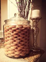How To Decorate A Cookie Jar My Khloe Kardashian Inspired Cookie Jar