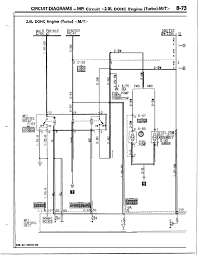 need mitsu galant vr4 wiring diagram zerotohundred com for