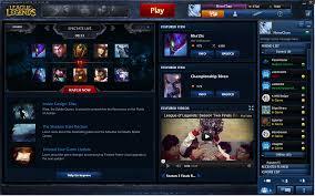 lol size lol interface the social joystick