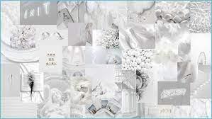 Aesthetic White Wallpaper Aesthetic ...