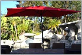 idea patio umbrella replacement canopy and rectangular patio umbrella replacement 97 10 foot market umbrella replacement