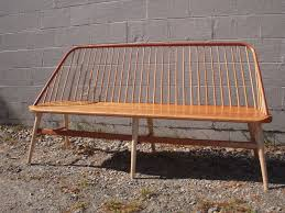 modern shaker furniture. Modern Shaker Style Bench Furniture