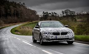 bmw 5 series 2018 release date. simple series 2018 bmw 5series prototype throughout bmw 5 series release date