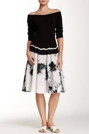 Luna Luz Tie Dye Dress Nordstrom Rack