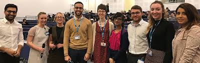 Pharmacy Graduates Pharmacy Graduates Return To Offer Pre Reg Advice To Final