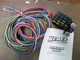 rebel wiring rebel image wiring diagram rebel 9 3 wiring harness rebel auto wiring diagram schematic on rebel wiring