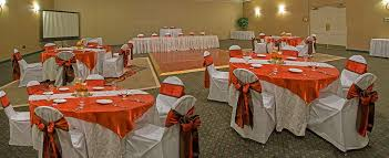 colony south hotel and conference center weddings facilities